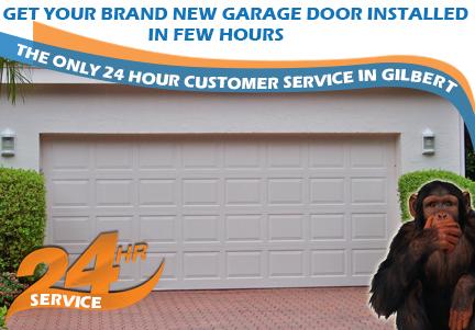 Garage Door Repair Gilbert