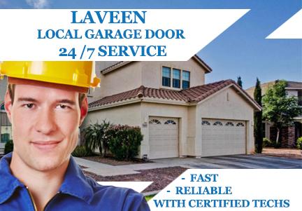 garage door repair Laveen